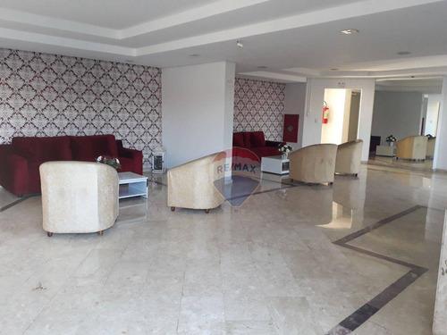 Imagem 1 de 30 de Apartamento Com 3 Dormitórios À Venda, 133 M² Por R$ 651.000,00 - Vila Galvão - Guarulhos/sp - Ap0116