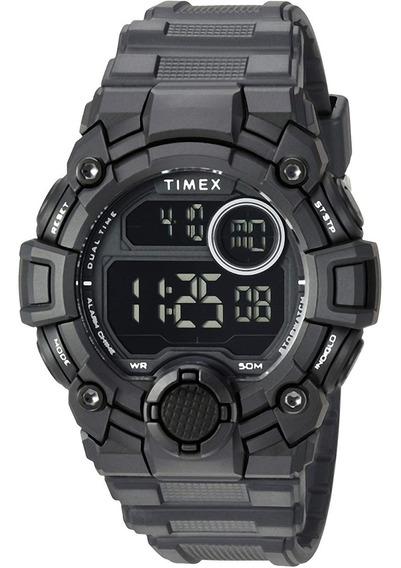 Reloj Hombre Timex Original Caballero Tw5m27400 Digital