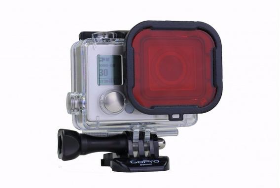 Filtro Polarizador - Gopro Hero3/3+/4 Original Polar Pro