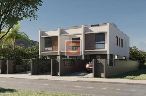 Imagem 1 de 18 de Casa 3 Dormitórios À Venda No Bairro Cachoeira Do Bom Jesus - Florianópolis/sc - Casa0041
