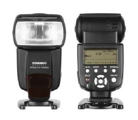 Flash Yongnuo Yn 565 Ex Speedlite Ttl P/ Nikon