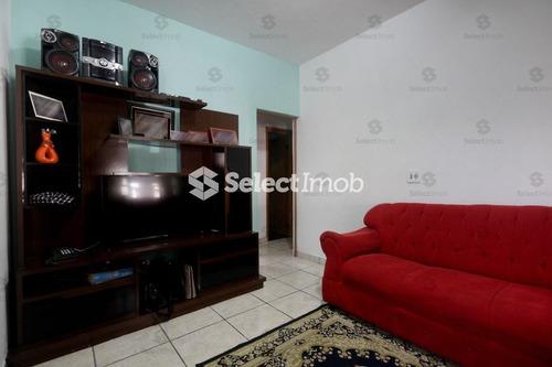 Imagem 1 de 15 de Sobrado - Parque Sao Vicente - Ref: 1026 - V-1026
