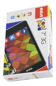 Rca Tablet 3g Para Chip = Samsung Tab - Android 8.0 + Regalo