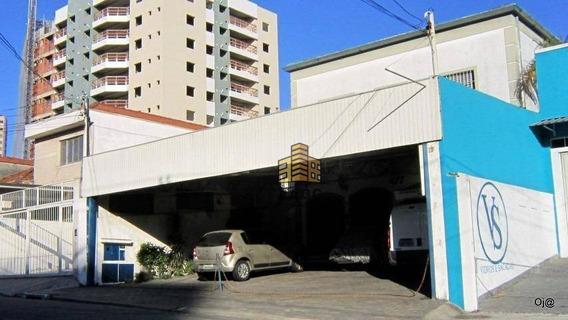 Casa Comercial Para Escritório - Ca0084