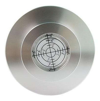 Abrazadera / Estabilizador De Aluminio Vinilos ! 305 Gr