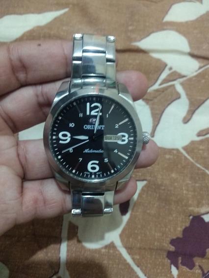 Relógio Orient Estilo Militar, Automático, N Seiko, N Citize