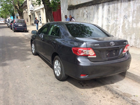 Toyota Corolla 1.6 Full Caja 6ª Impecable Estado!!