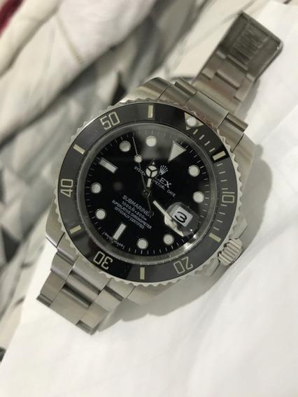 Relógio Rolex Submariner Premium Superior