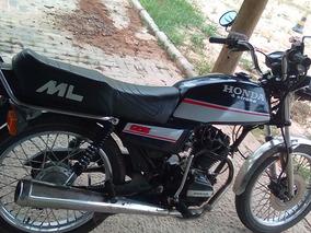 Honda 4 Strock Ml 125