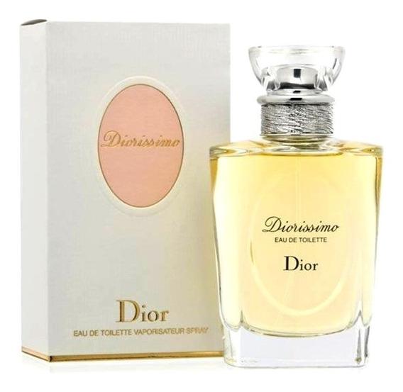 Diorissimo 100 Ml Eau De Toilette Spray De Christian Dior