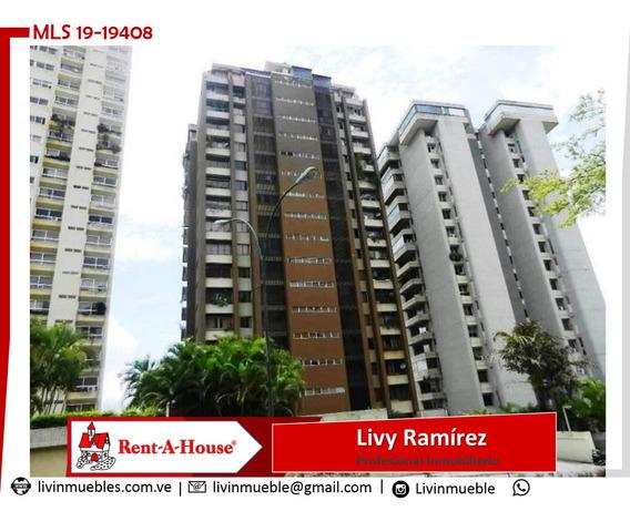 Apartamentos En Venta. Alto Prado Mls 19-19408