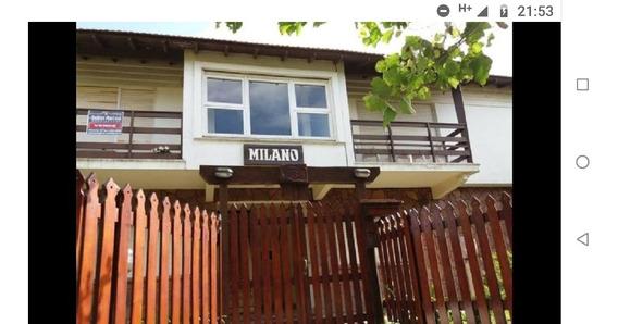Alquilo Departamento En Villa Gesell (excelente Ubicación)