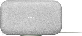 Bocina - Google - Home Max With Google Assistant - Chalk