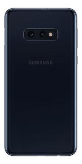 Smartphone Samsung Galaxy S 10e Preto Tela 5.8 Android 9.0