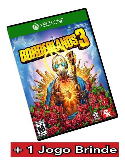 Borderlands 3 Xbox One Midia Digital + Brinde