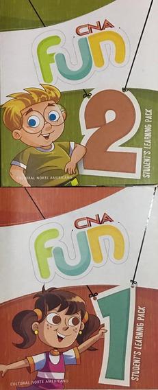 Livros Infantil Cna