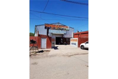 Local Comercial En Zona Con Gran Crecimiento Gba