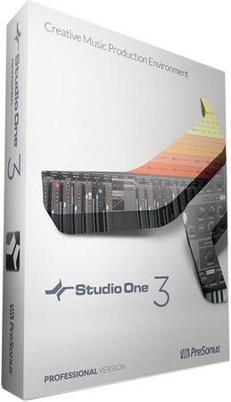 Presonus Studio One 3 Completo Envio Via Email