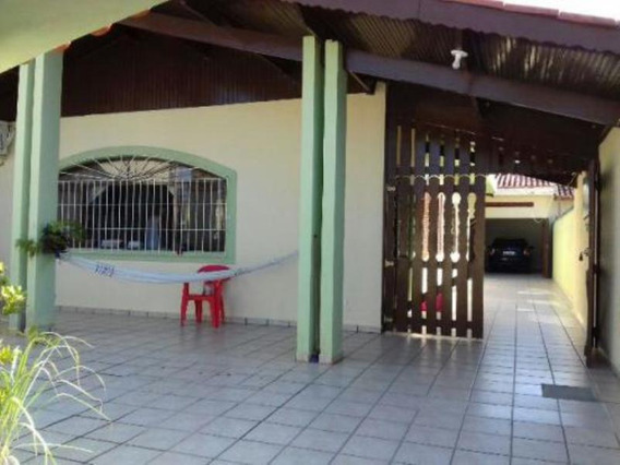 Casa Linda Com Churrasqueira - Itanhaém 2622 | P.c.x