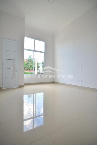Casa À Venda Em Jardim Planalto - Ca006467