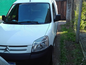 Citroën Berlingo Furgon 1.4 Bussines Full Gnc 1° Dueño