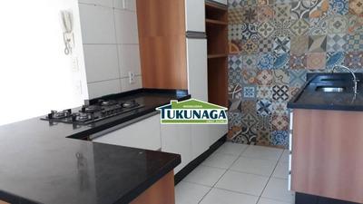 Apartamento Condominio Isla Lago Dos Patos 88 M² Por R$ 520.000 - Estuda Permuta - Vila Galvão - Guarulhos/sp - Ap2438