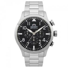 Relógio Orient Masculino Mbssc118p