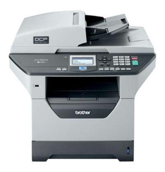 Multifuncional Brother Dcp 8065dn Envio Imediato Impressora