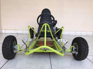 Go Kart Nuevo! 200cc Hermoso