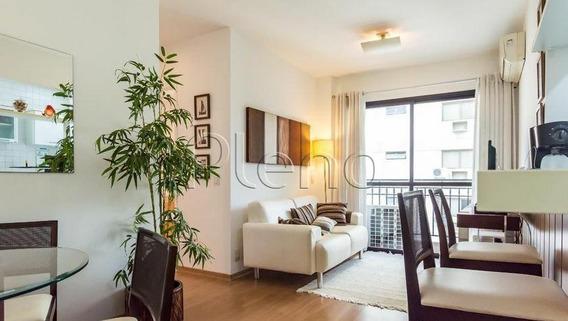 Apartamento Para Aluguel Em Cambuí - Ap016969