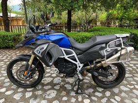 Bmw F800 Gs Adventure 2018