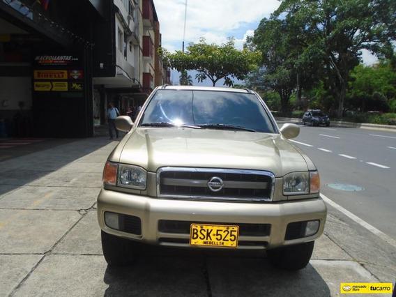 Nissan 2005 Pathfinder