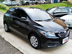 Chevrolet Onix Lt 1.4 Flex