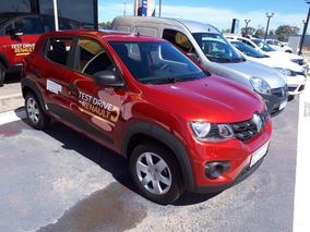 Renault Kwid Zen 1.0 Oferta Car One
