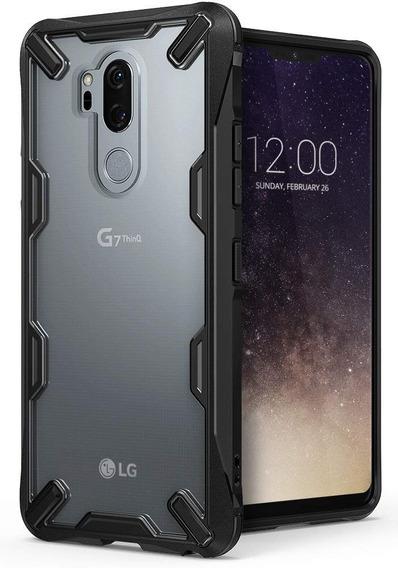 Funda Lg G7 Thinq - Ringke Fusion X