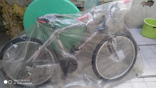 Bicicleta Fiorenza 18 Velocidad