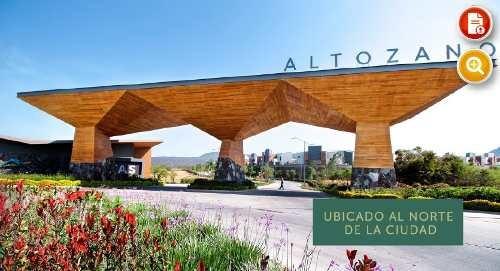 Venta Terreno Altozano Querétaro