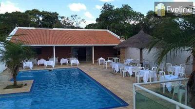 Chácara, Porteira Preta, Mogi Das Cruzes, Cod: 698 - A698