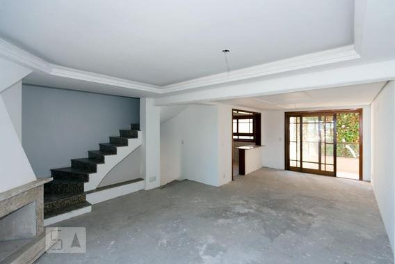 Casa Para Aluguel - Ipanema, 3 Quartos, 300 - 893054546
