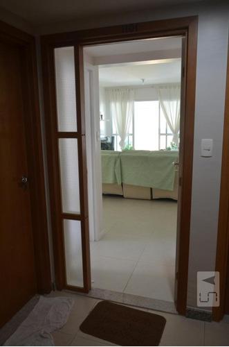 Apartamento Para Aluguel - Caminho Das Árvores, 3 Quartos,  109 - 893302589