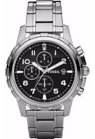 Relógio Fossil Ffs4542z Masculino Esportivo