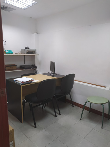 Se Alquila Oficina Centro Comercial Buenaventura