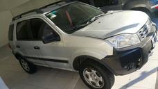 Ford Ecosport Xls 1.6 2012 Financio, Liquido, Unico Dueñoo