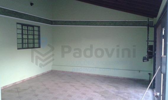 Casa Para Aluguel, 3 Dormitórios, Vila Industrial - Bauru - 543