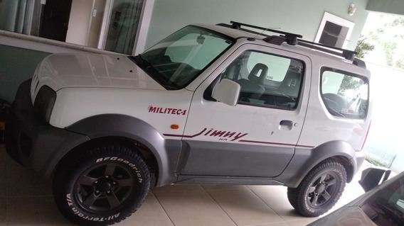 Suzuki Jimny Hr 1.3