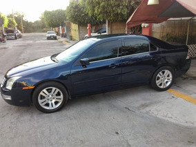 Ford Fusion 2007 6 Cilindros