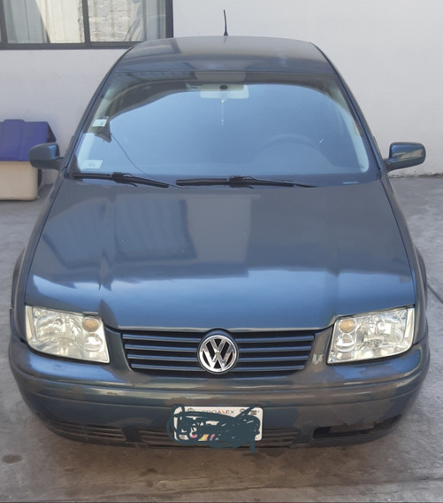 Volkswagen Jetta 2.0 Gl Aa Ee B A At 2001