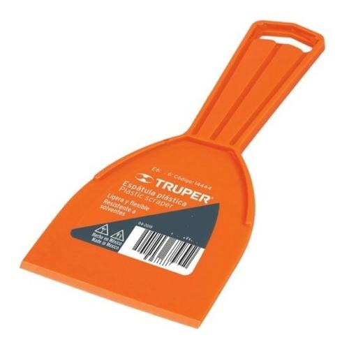 Espatula Plastica 2  Flexibleet-2p Truper
