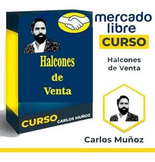 Halcones De Ventas 1