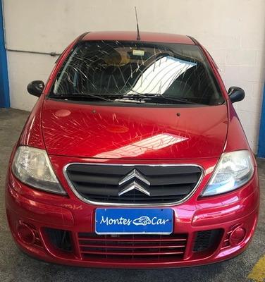Citroen C3 Glx 1.4 Flex - Montes Car